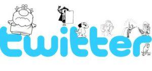 twitter types